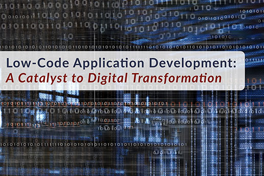 Low-Code-Application-Development-Catalyst-to-Digital-Transformation